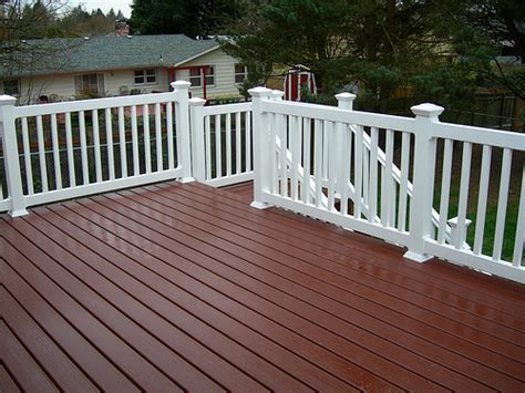 what color to paint deck railings 9 diy ideas that anyone can execute for a better look