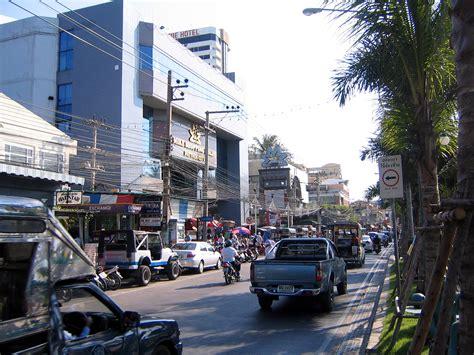 Attraction In Pattaya, Thailand