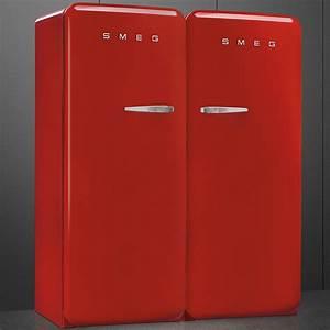 Refrigerateur 80 Cm De Large : r frig rateur fab28rr1 smeg smeg fr ~ Dailycaller-alerts.com Idées de Décoration