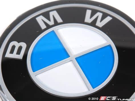 Steering Wheel Emblem