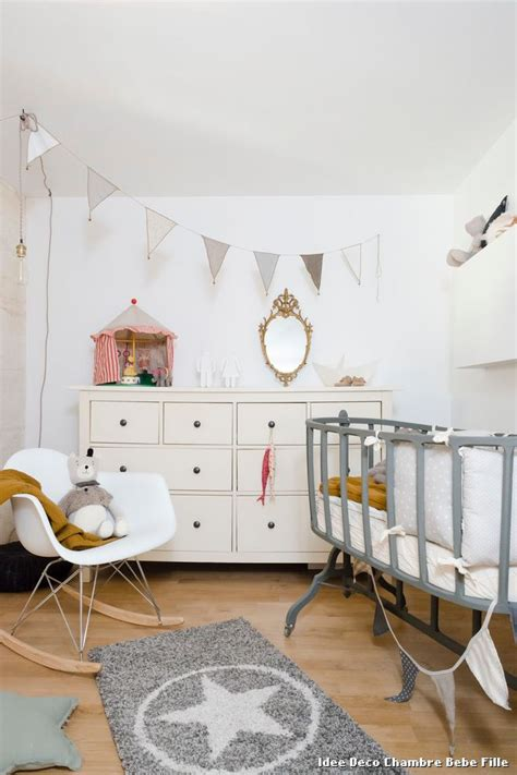 idee deco chambre bebe fille photo idee deco chambre bebe fille with scandinave chambre de
