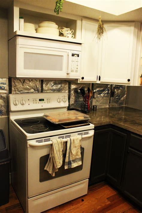 remove  kitchen tile backsplash