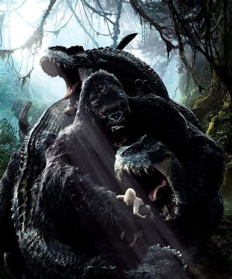 Welcome to the king kong subreddit! King Kong