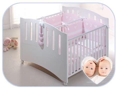 culle per gemelli baby zwillingsbett gemini vollholz buche bett f 252 r zwilling