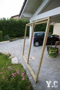 diy fabrication d39une cabane de jardin 1ere partie With fabrication cabane de jardin