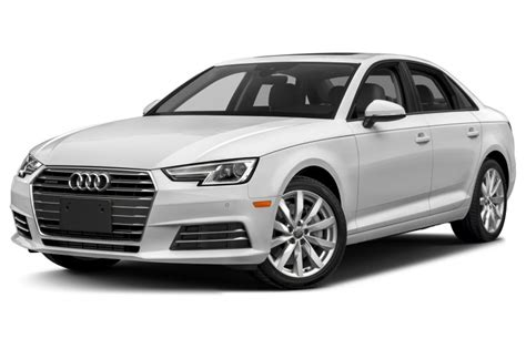2018 Audi A4 Information