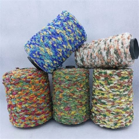 china polyester toothbrush yarn manufacturers  factory