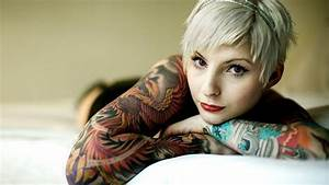 tattooed girl wallpaper Archives - 1920x1080 Wallpapers