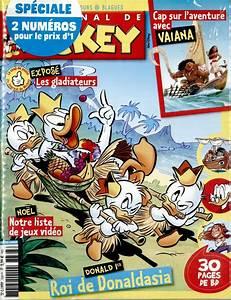 Le Journal De Mickey Abonnement : le journal de mickey n 3363 abonnement le journal de mickey abonnement magazine par ~ Maxctalentgroup.com Avis de Voitures