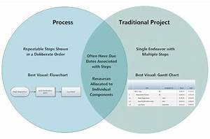 The Project Vs Process Dilemma