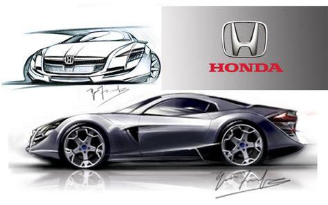 concept cars rough sketches  yaser farook  coroflotcom