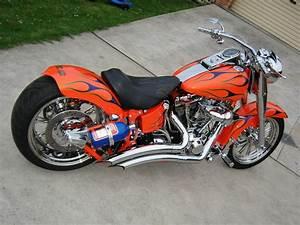 2002 Harley-davidson Fatboy - Fatass88