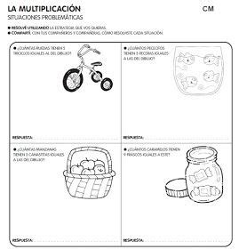 PINTANDO UN ARCO IRIS DE AMOR: ACTIVIDADES MATEMÁTICAS