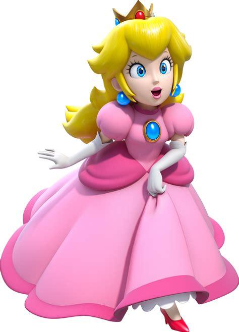 Image Peach Super Mario 3d World Mariowiki