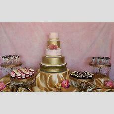 Dessert Tables & Set Up Rentals