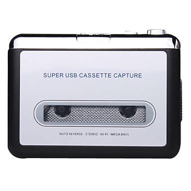convertire cassette in mp3 ezcap cattura cassette usb convertire nastri e cassette