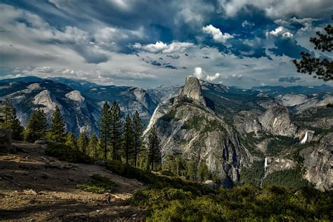 Avoiding Crowds National Parks Even The Busiest Times
