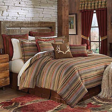 Buy Croscill® Horizons California King Comforter Set in