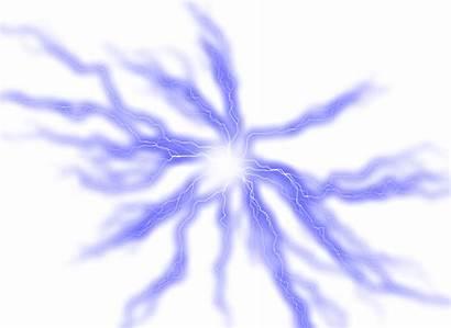 Lightning Transparent Background Clip Clipart Thunder Library