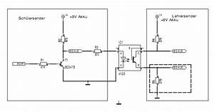 Schaltung Berechnen : wie pulldown widerstand f r optokoppler berechnen ~ Themetempest.com Abrechnung
