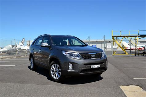 2012 Kia Sorento Review by Kia Sorento Review 2012 Sorento