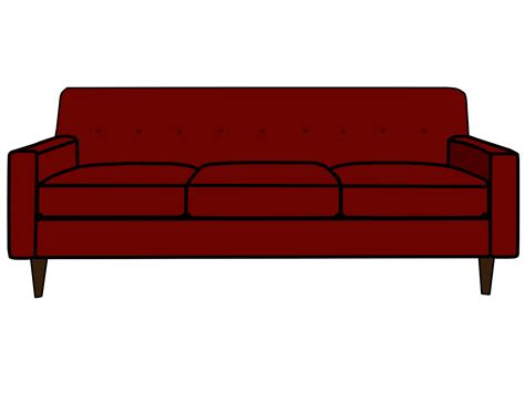 animation clipart sofa clipart animated pencil and in color sofa clipart
