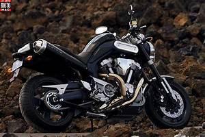 Yamaha 1700 Mt-01 - Moto Magazine