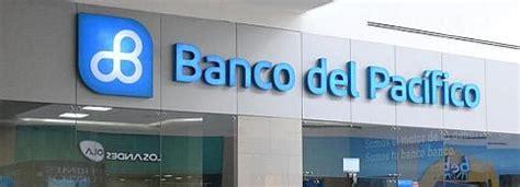Banco del Pacifico S.A. – Ecuador