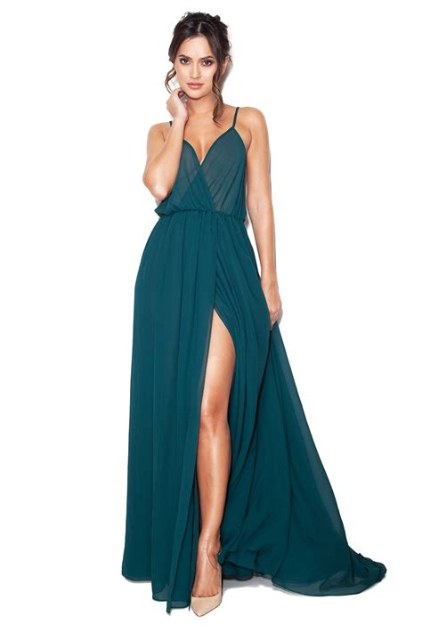 The Best Chiffon Maxi Dress For You