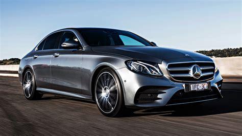 2019 Mercedes E Class by News 2019 Mercedes E Class Packs More Brains Brawn