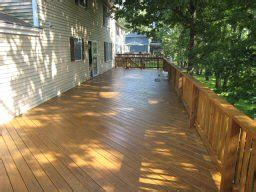 Olympic Deck Stain And Sealer