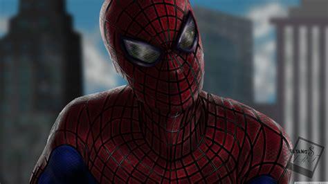 66+ 4k Spiderman Wallpapers On Wallpaperplay