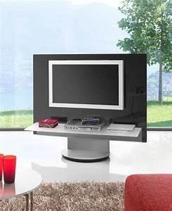 Tv Ständer Design : tv tr ger funky ~ Indierocktalk.com Haus und Dekorationen