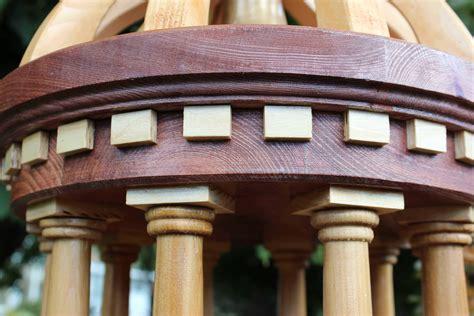 tuscany bird feeder woodworking plan forest street designs