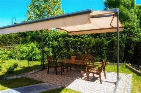 überdachung terrasse freistehend sonnenschutz terrasse freistehend