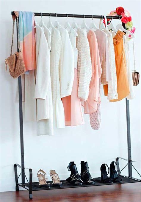 40 sencillas formas de organizar tu closet cut paste