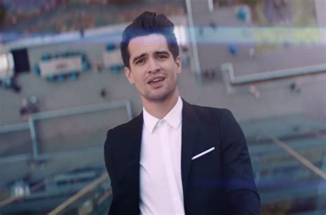 Panic At The Disco's Video For 'high Hopes'