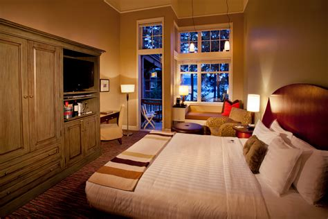 Rooms : Washington Resort Accommodations Alderbrook Resort