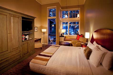 Washington Resort Accommodations Alderbrook Resort