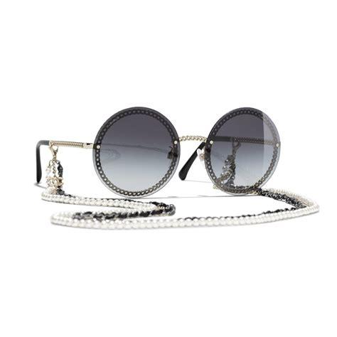 Spring Summer 2019 Eyewear Campaign Eyewear CHANEL