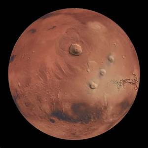 Red Planet Mars - Pics about space
