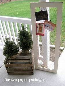 1000 ideas about Christmas Card Holders on Pinterest