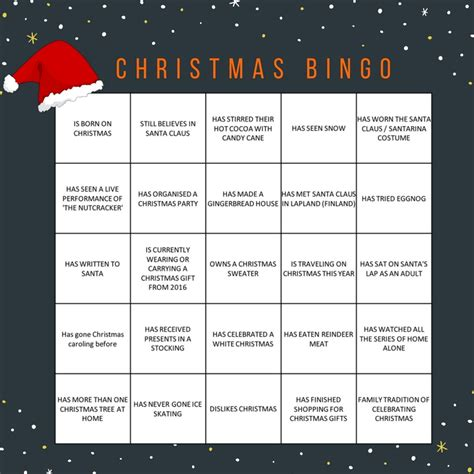 christmas ice breakers for interactive yuletide autos post