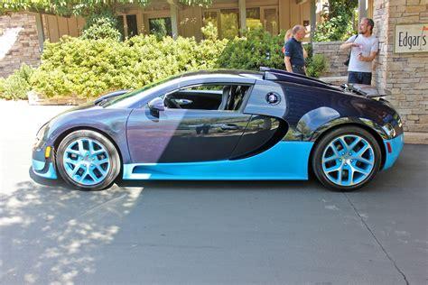 6speedonline Gives Bugatti Veyron One Final Thrashing