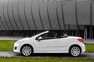 Peugeot Ludix Fiche Technique : fiche technique peugeot 207 cc 1 6 hdi 110 2013 ~ Medecine-chirurgie-esthetiques.com Avis de Voitures