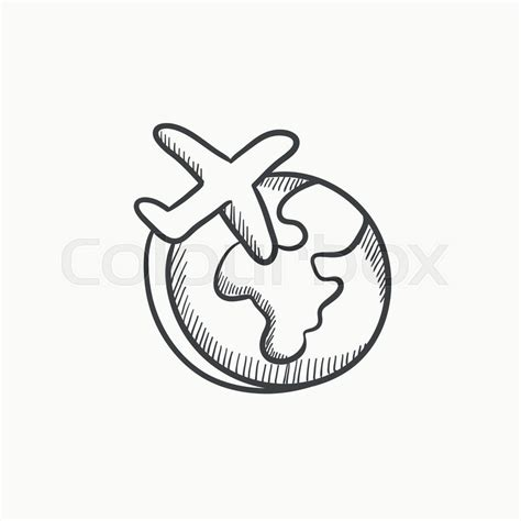 13 airplane drawing symbol for free ayoqq org