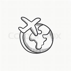 13 Airplane Drawing Symbol For Free Download On Ayoqq Org