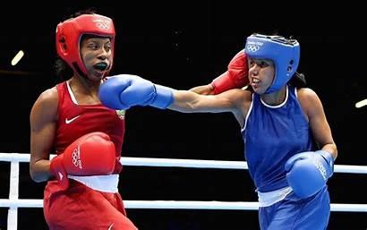 Boxing London Olympics Telegraph