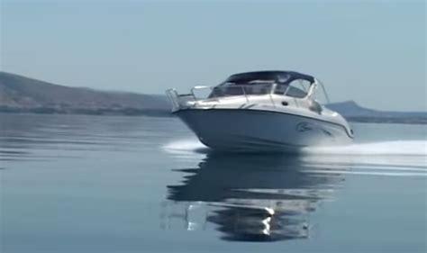 Saver 690 Cabin Sport Barche A Motore Saver 690 Cabin Sport