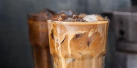 beautiful iced coffee    excited   season